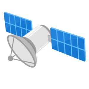 satellite internet icon