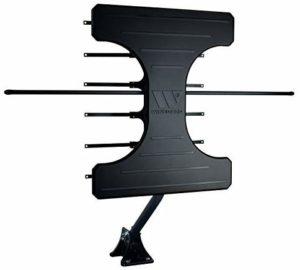 Winegard elite outdoor antenna