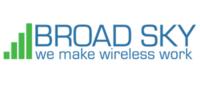 Broad Sky Networks logo