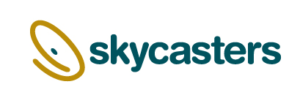 Skycasters logo