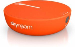 Skyroam Hotspot