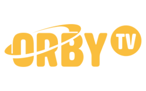 Orby TV logo