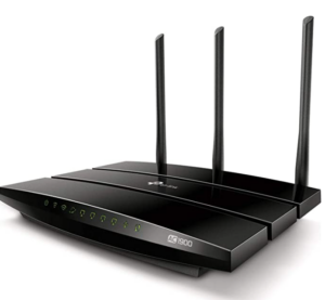 TP-Link AC1900 Smart WiFi Router